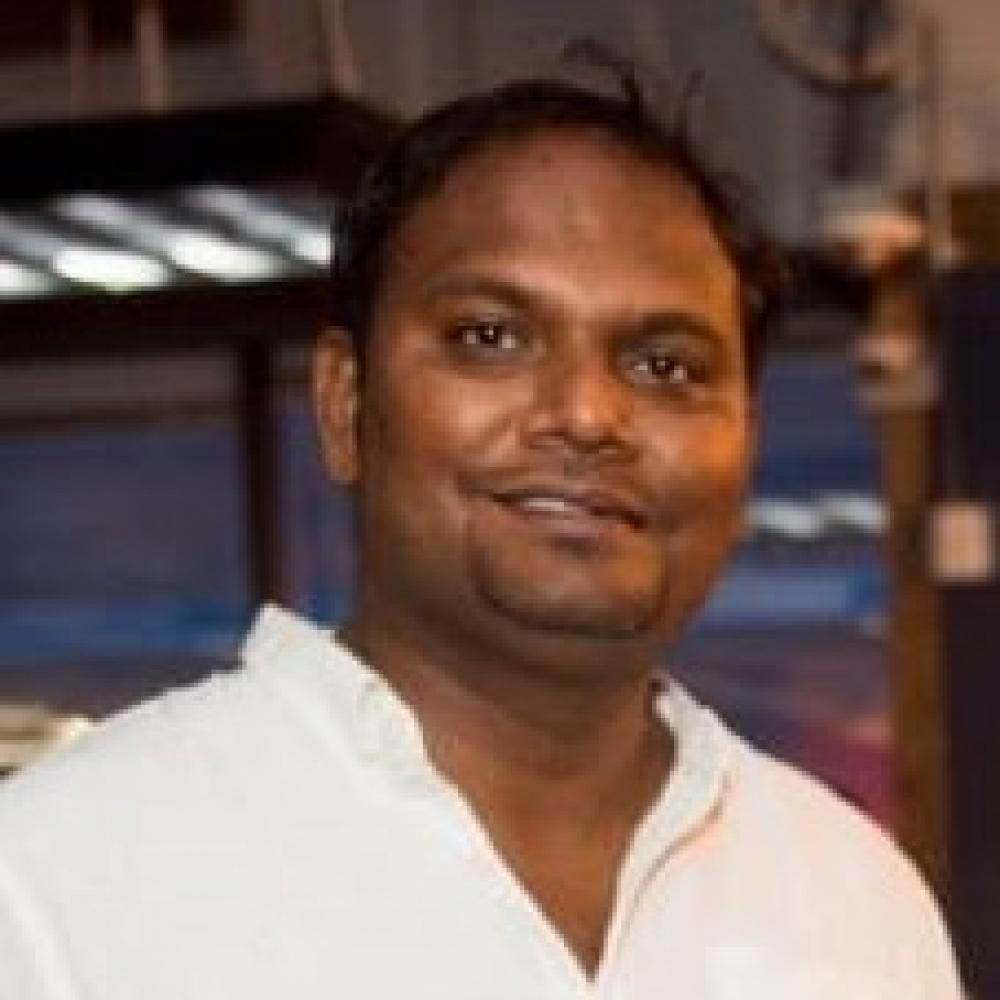 Priyam Venkat