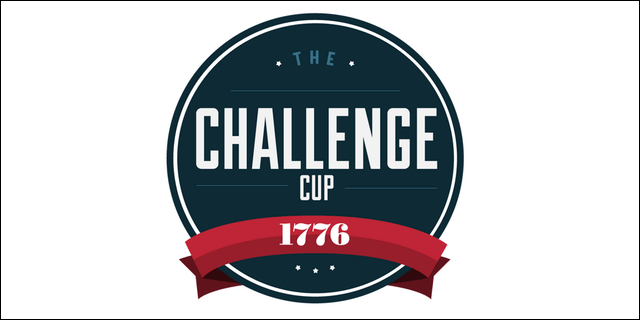 Challenge Cup 1776