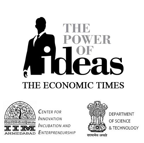 ET Power of Ideas